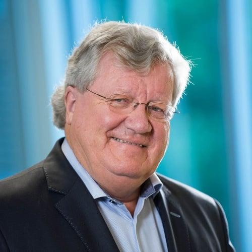 Thor Ø. Frydenberg