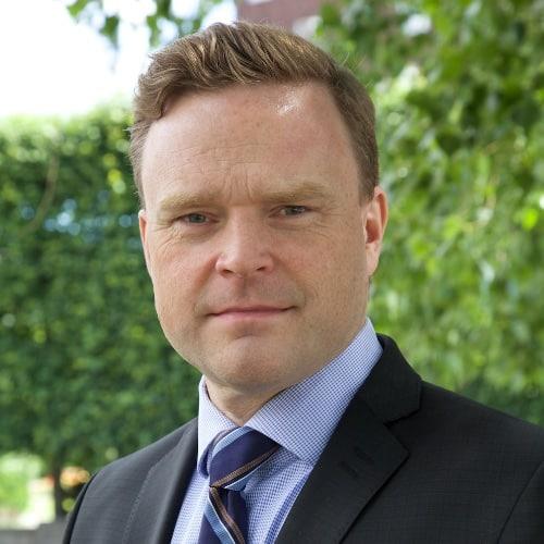 Thor Mosaker