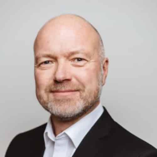 Thomas Gjeldsnes
