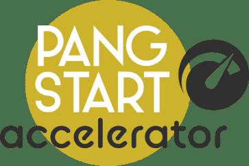 Logo Pangstart Accelerator